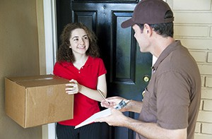 Permalink to:Domestic Courier Services