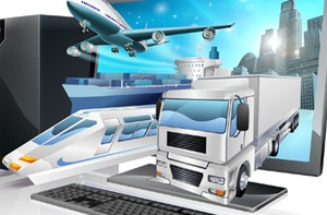 Permalink to:International Courier Services